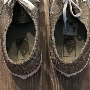 Vans Shoes - Glitter Vans